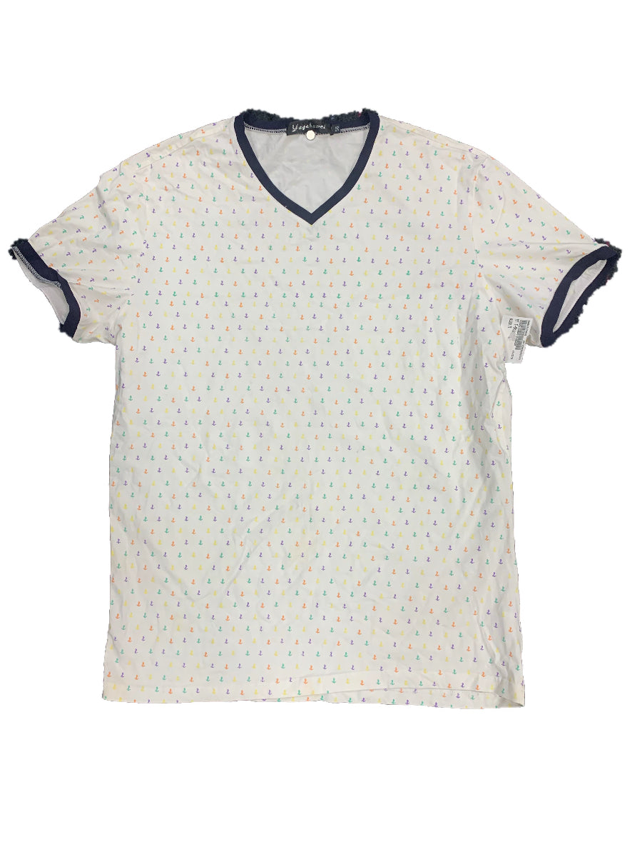 Medium Mens Tops T-Shirts