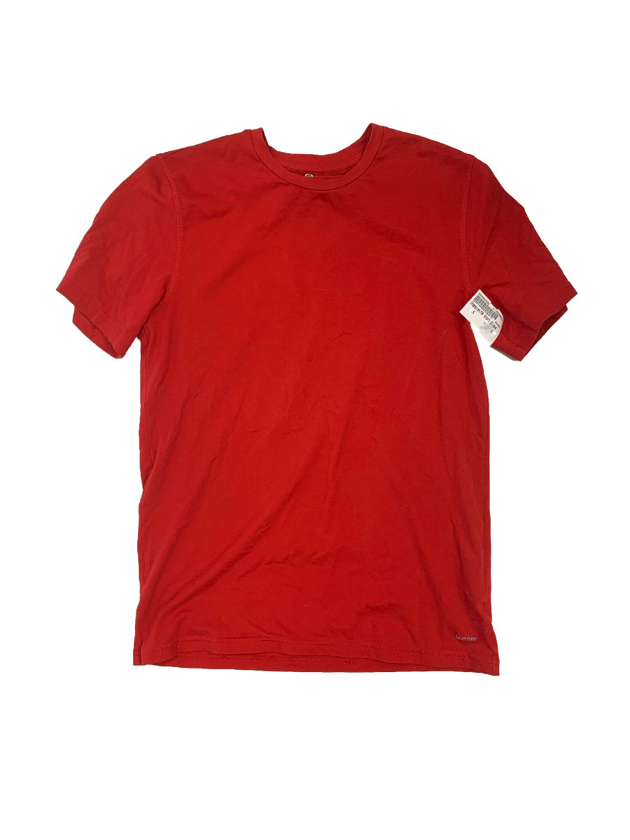 Small Champion Mens Athleticwear Tops