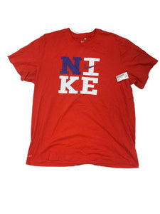 Extra Large Nike Mens Tops T-Shirts