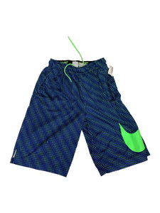 Small Nike Dri-fit Mens Athleticwear Shorts
