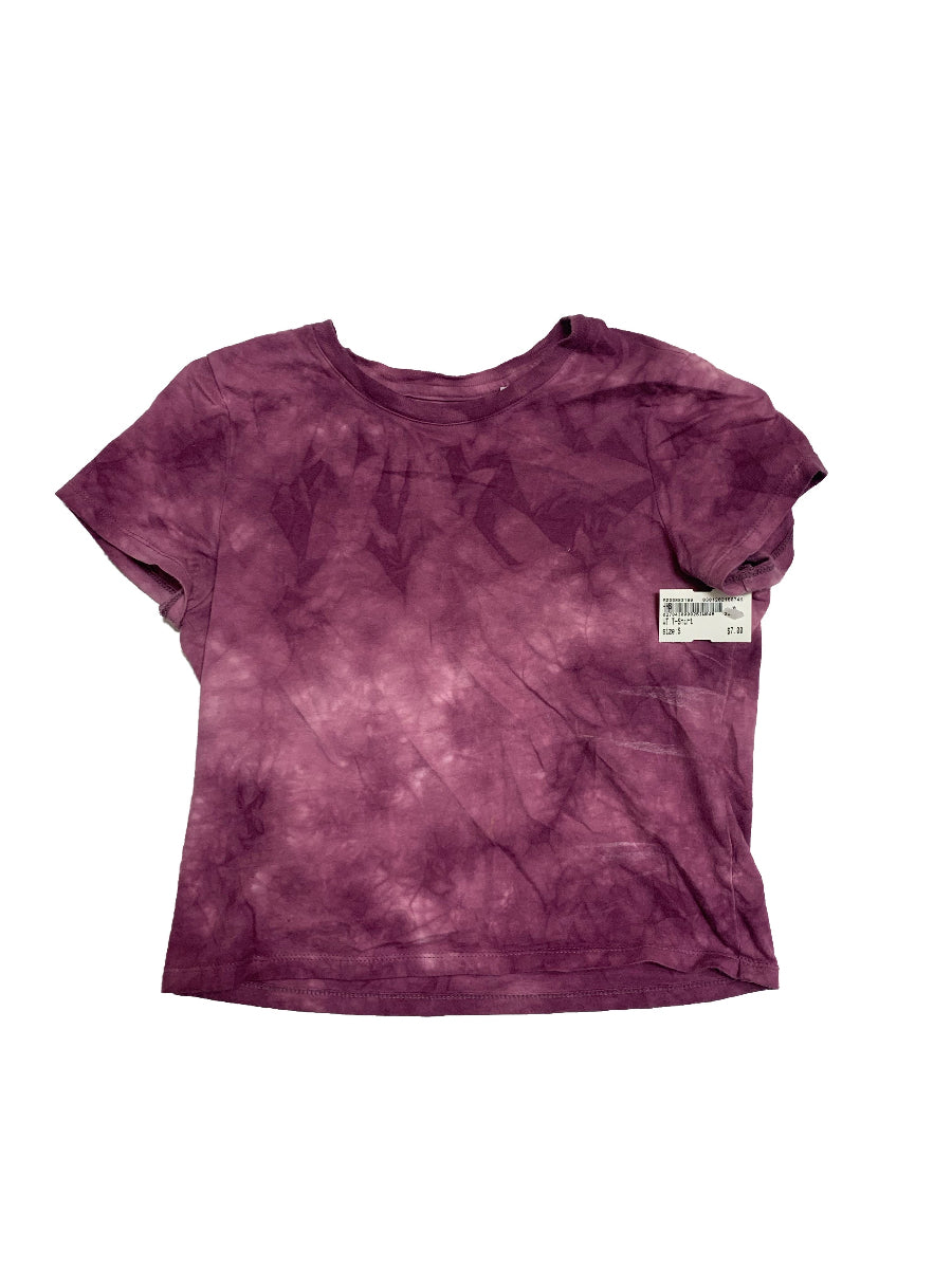 Small Womens Tops T-Shirts