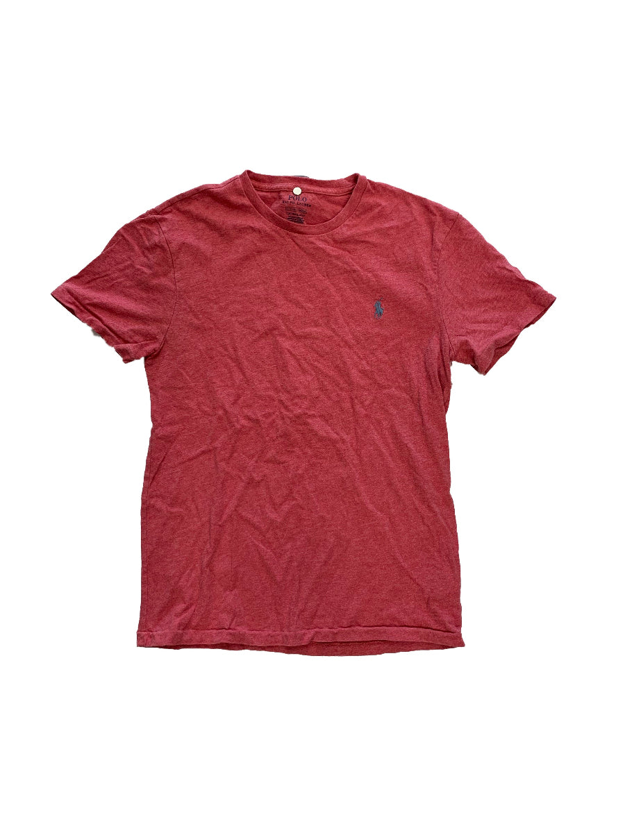 Small Polo (Ralph Lauren) Mens Tops T-Shirts