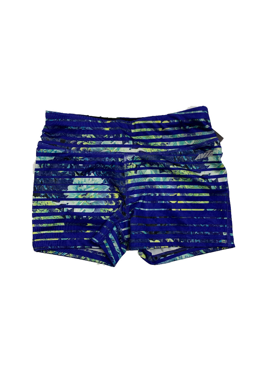 Extra Small Avia Womens Athleticwear Shorts