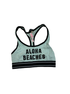 Extra Small Pink by Victoria's Secret Womens Athleticwear Tops