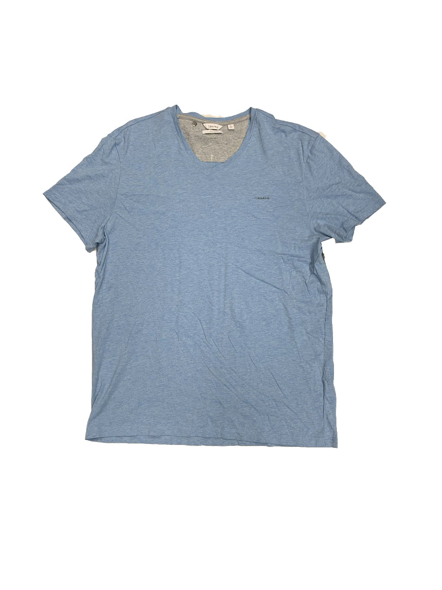 Large Calvin Klein Mens Tops T-Shirts