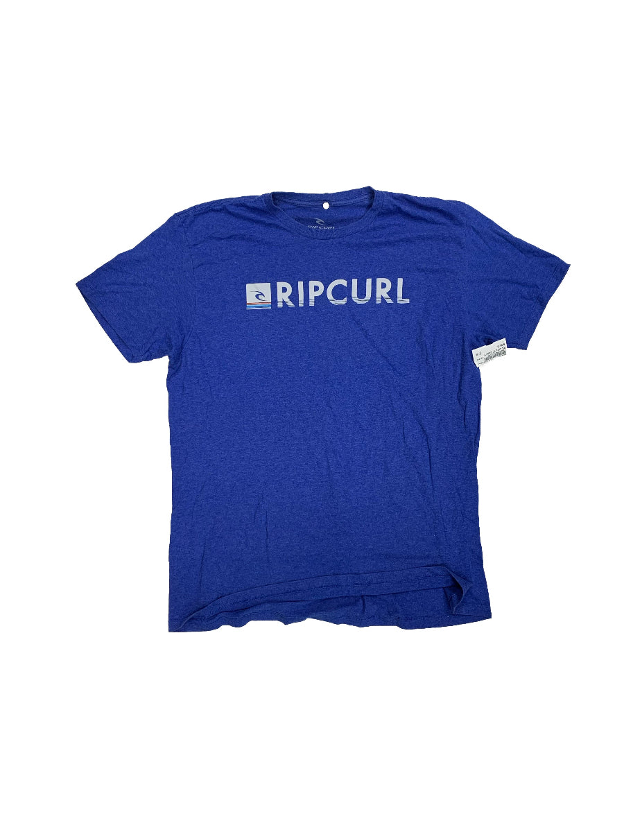 Extra Large Rip Curl Mens Tops T-Shirts