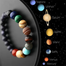 Load image into Gallery viewer, Eight Planets Bracelet
