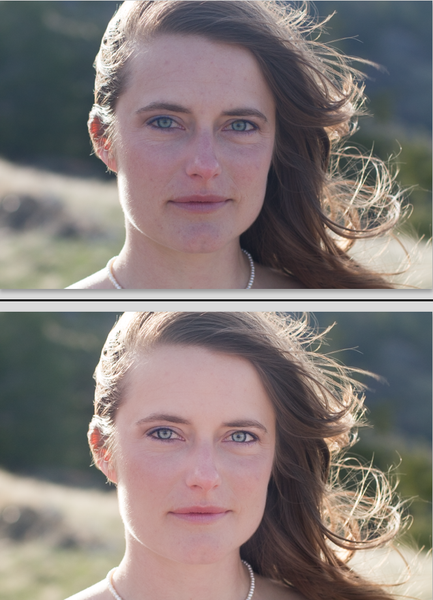 Silky Strokes: Basic Retouching (21 brushes)