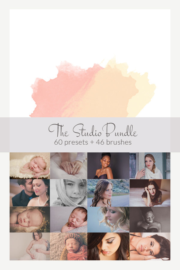 The Studio Bundle