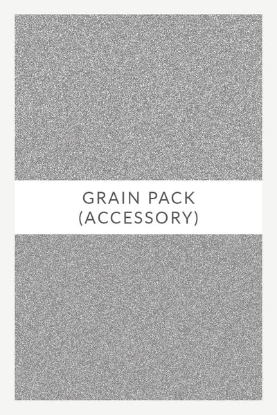 6-Preset Film Grain Pack (Accessory)