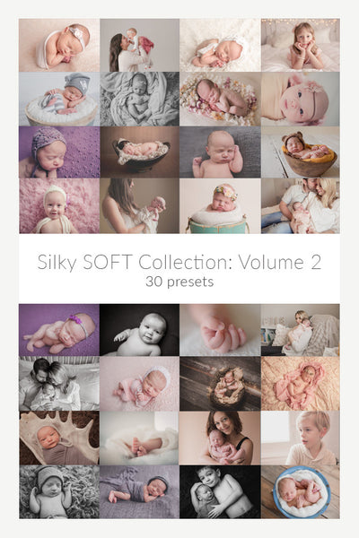 30-Preset Soft Collection: Volume 2