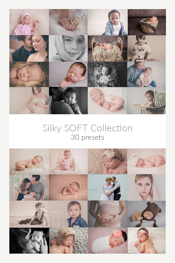 30-Preset Soft Collection