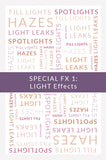 Special FX 1: Light Effects