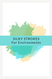 Silky Strokes: For Environments (30 brushes)