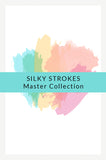 Silky Strokes: Master Collection (69 brushes)