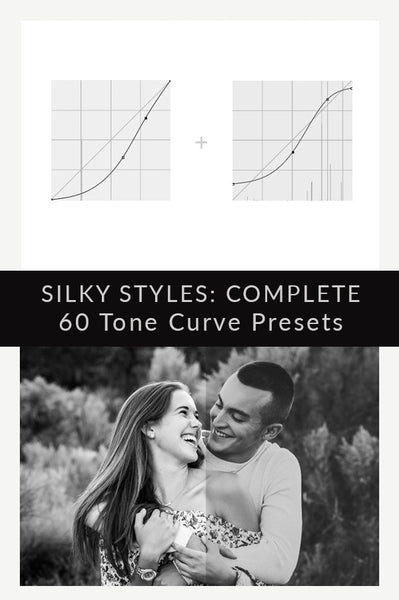 60-Preset Complete Curves Collection