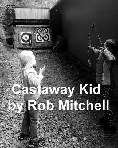 1 - RFK Returning Volunteer Mentoring Club Online Training - Rob Mitchell - Castaway Kid (1 Hour)