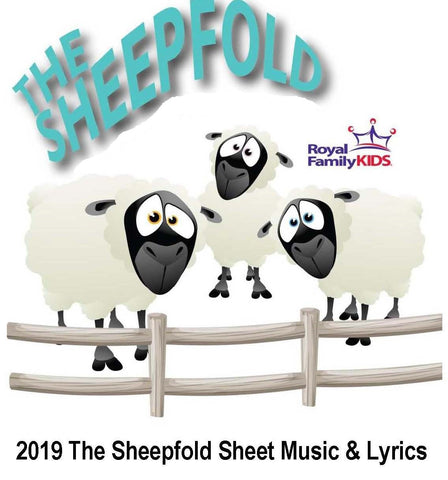 The Sheepfold Sheet Music and Lyrics