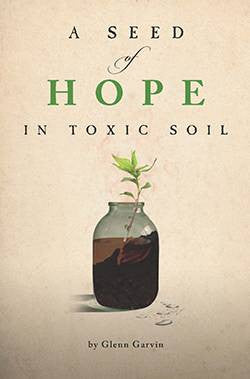 BK - A Seed of Hope In Toxic Soil