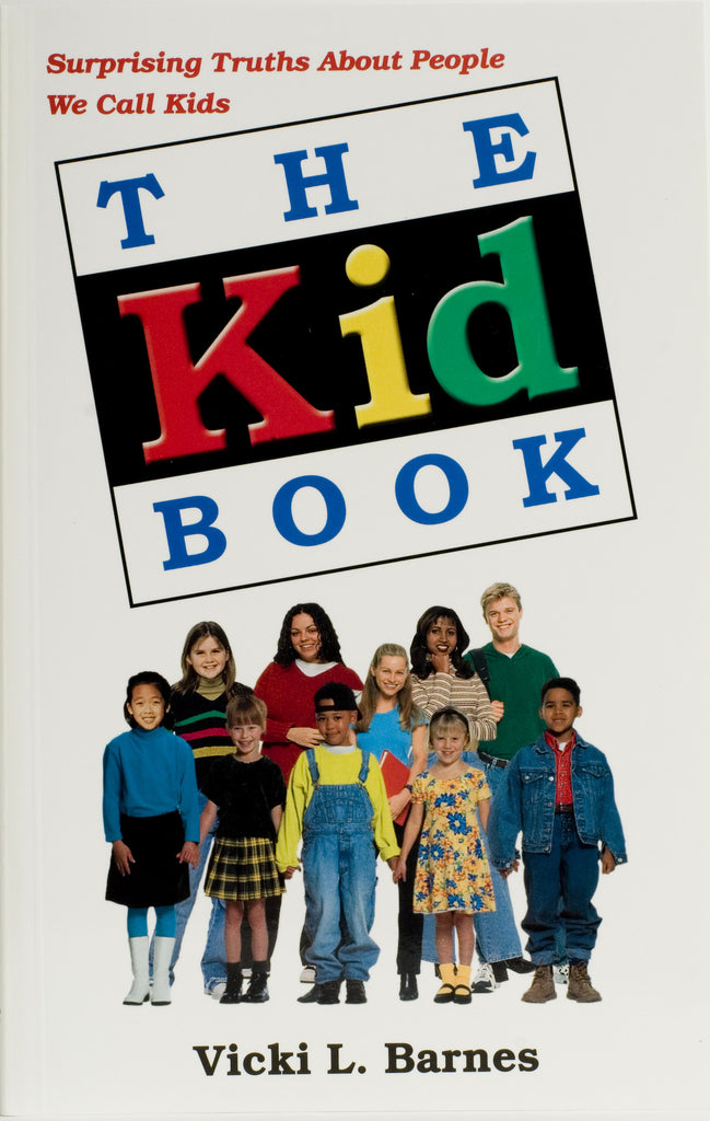 BK - The Kid Book