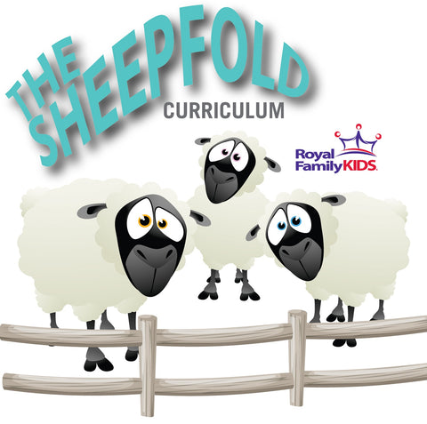 CUR - The Sheepfold Curriculum