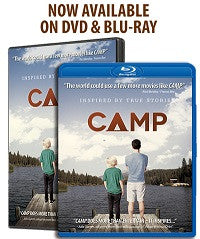 CAMP - The Movie