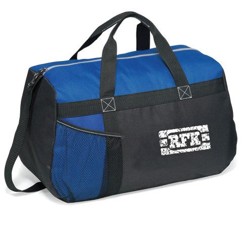 2017 Camper Duffel Bag