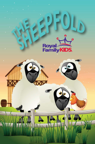 MBC - The Sheepfold Music Files
