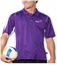 MA - Cool Max Men's Polo