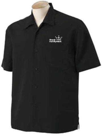 Men's Cuban Shirt
