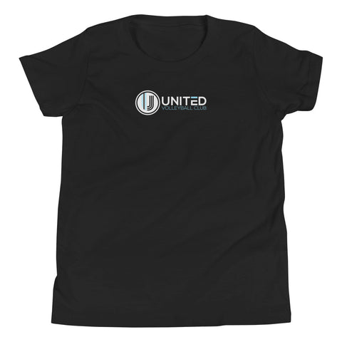 UVC Youth Short Sleeve Tee