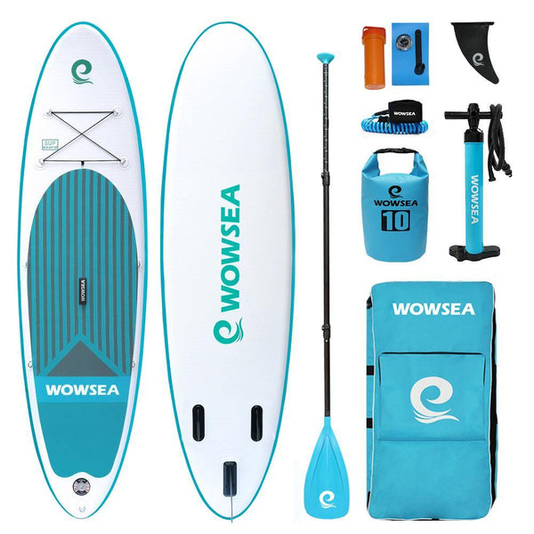"""Bluesky SF 10'6"""" Stand Up Paddle Board - wowseasup"""