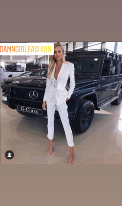 The G-Class 2PC Suits