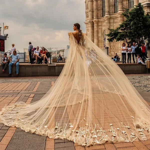 French Love Gown