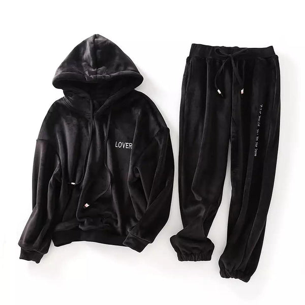 Lovers Lane 2PC Tracksuits