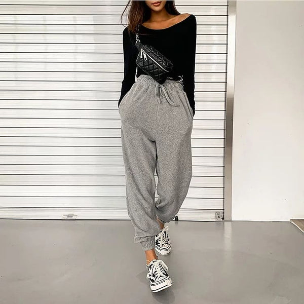 Sweetheart Trackies
