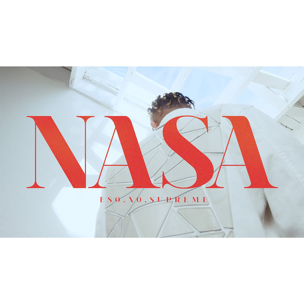 Nasa x feat. Tony Rose x Prod. by Austin Nix