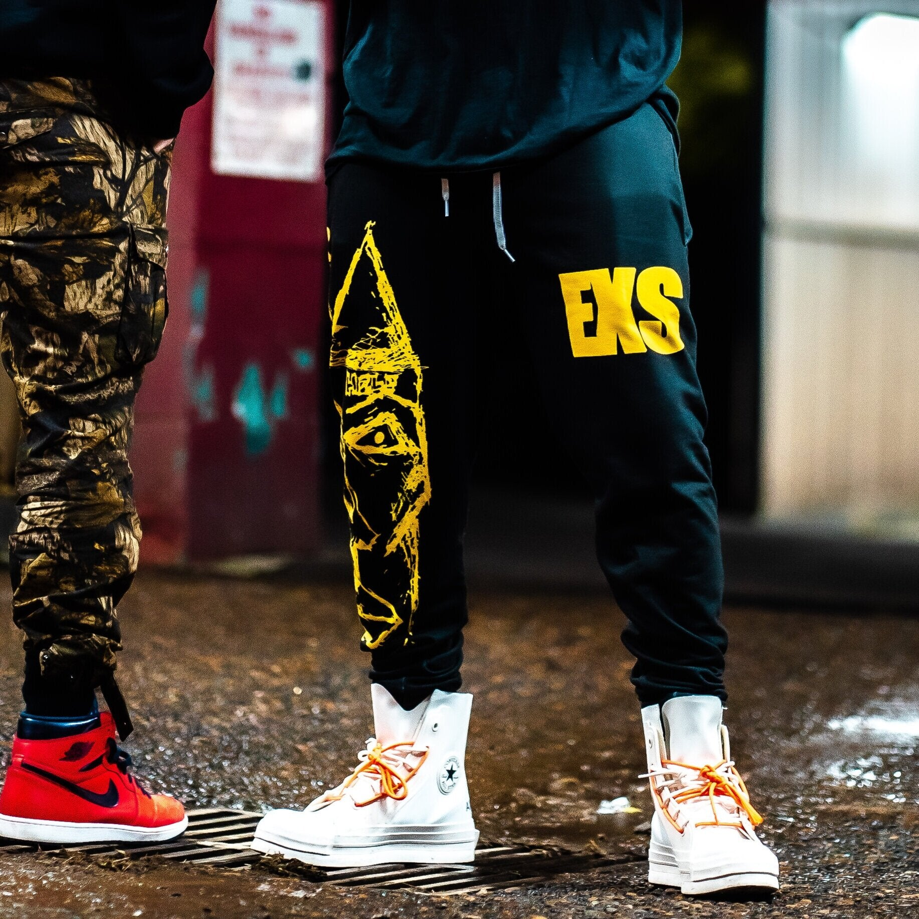 EXS Crown Joggers