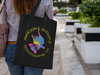 AP Eco Tote Bag - AwesomePossumz