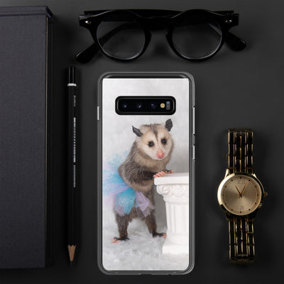 Looking Pretty Samsung Case - AwesomePossumz