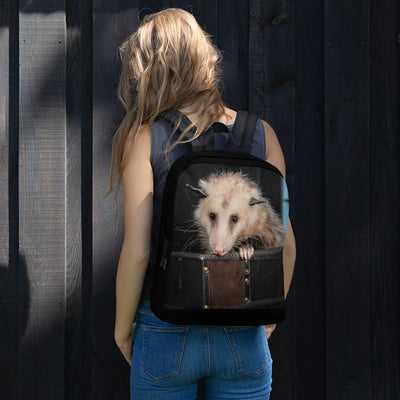 Stuart Backpack - AwesomePossumz