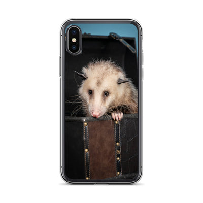 Stu iPhone Case - AwesomePossumz