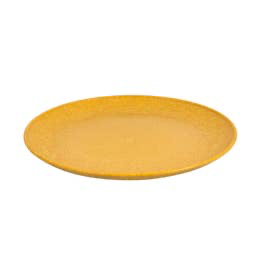 Eco friendly 8 inch plate