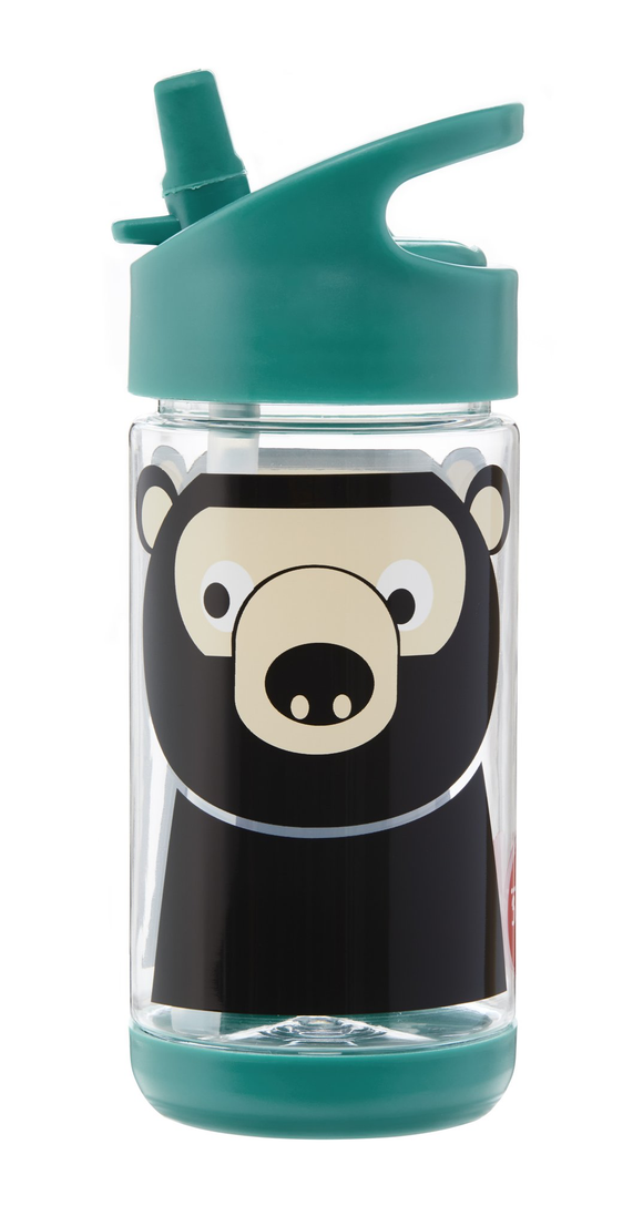 UWBBEA WATER BOTTLE BEAR