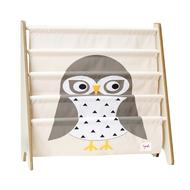 URKOWL Book Rack Owl