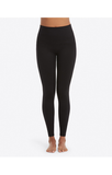 SPANX Look at Me Now Seamless Leggings Very Black