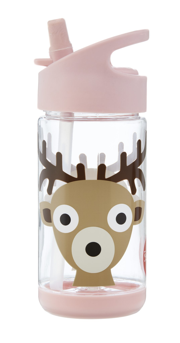 UWBDEE WATER BOTTLE DEER