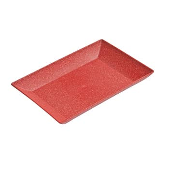 Rectangle Serving Dish - Eco friendly