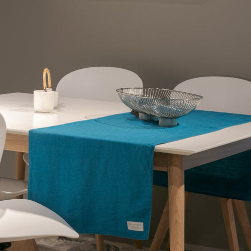 Linconcept linen table runner