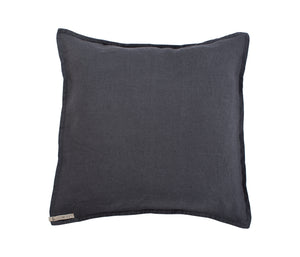 Linen cushion cover sale